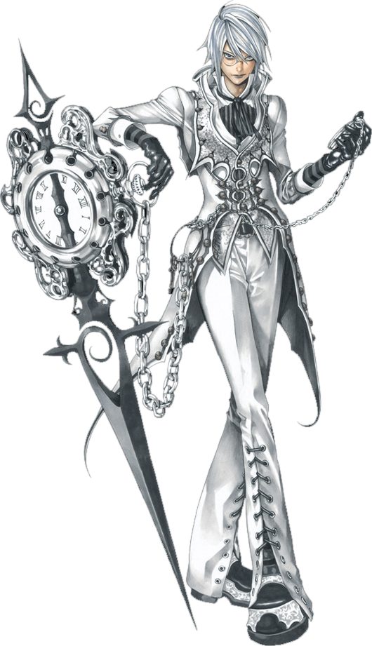 Castlevania Judgment Wallpaper Official Judgment Aeon