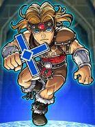 Kingdom Dragonion Simon Cross Artwork