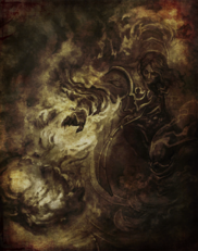 Chaos Bombs Book of Dracul
