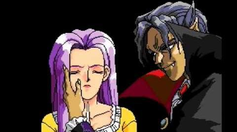 Castlevania Rondo of Blood -- Bonus Dracula and Annette (English)