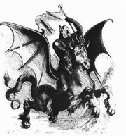 Dictionnaire Infernal - 01 - Duke Eligos - 01