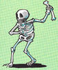 C1 Skeleton