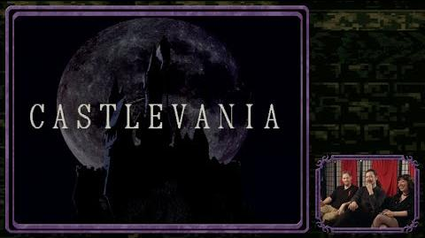 """Devs Play"" Special - Castlevania Symphony of the Night"