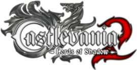 Lords of Shadow 2 Logo