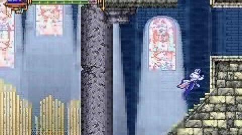 Castlevania Aria of Sorrow 100% 10