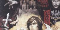 Castlevania: The Dracula X Chronicles Original Soundtrack