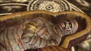 DXC Mummy Man