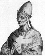 Sanctus Gregorius PP. VII