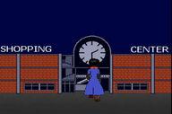 Zombie shopping