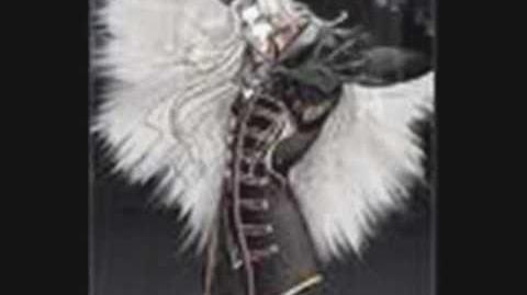 Castlevania Alucard Tribute A
