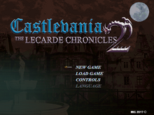 LecardeChronicles2title
