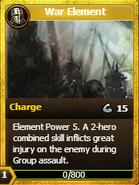 Charge Yellow