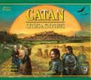 Catan: Cities & Knights