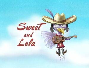 SweetandLola