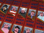 Mean Bobs 1
