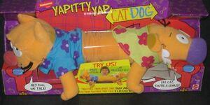 Catyapdog