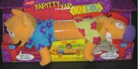 Yappity Yap CatDog