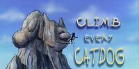 Climb Every CatDog