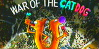 War of the CatDog