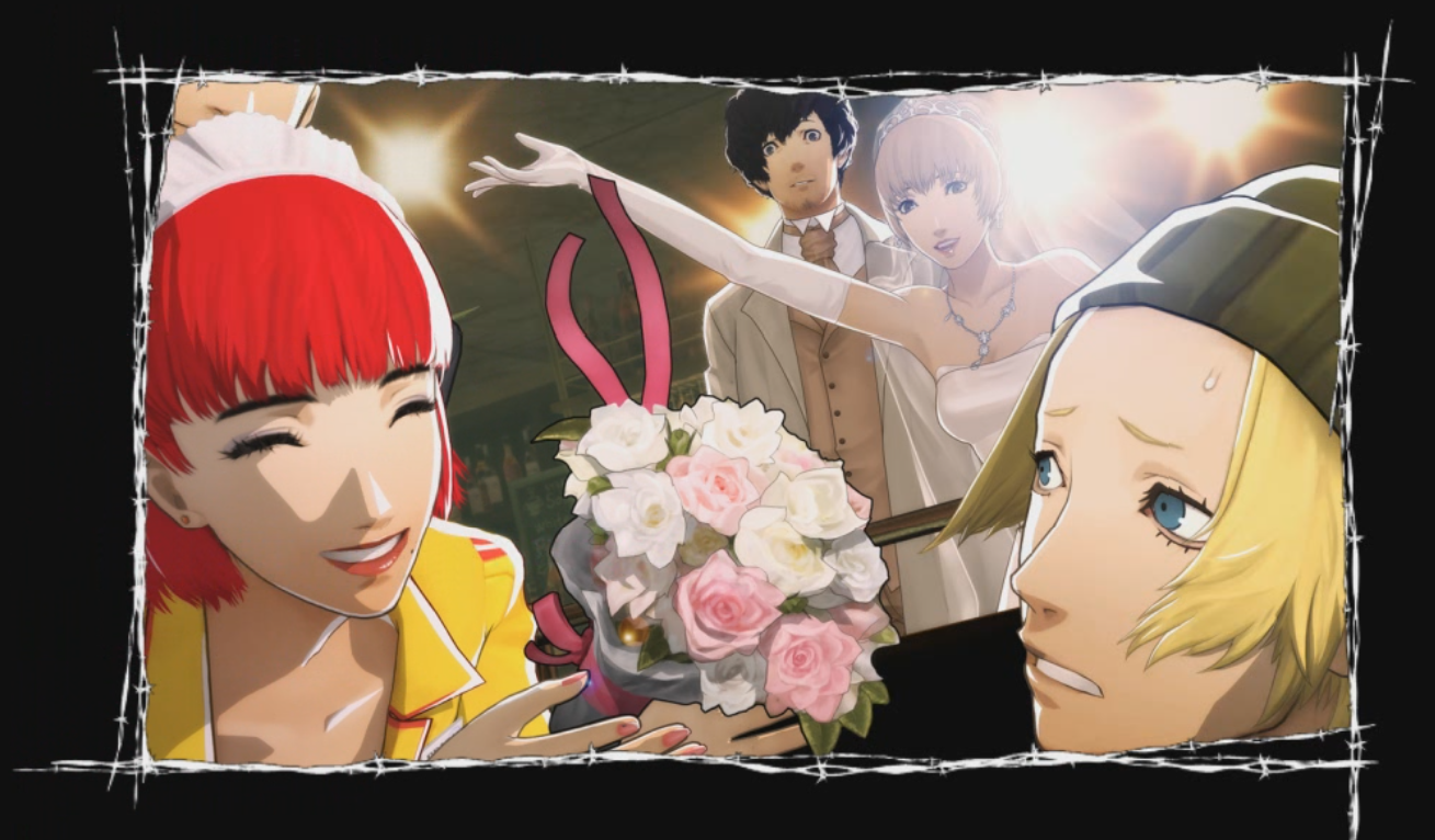 Get Every Ending cheats for Catherine on X360 - SuperCheats