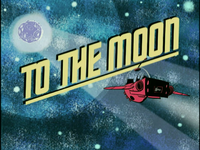 To The Moon Title Card