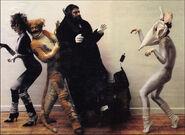London 1981 Promo 1