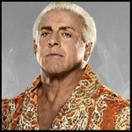 HOF-Ric Flair