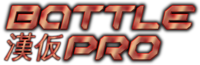 Battle Pro Logo