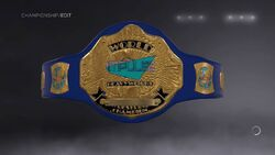 ACW Impulse Championship