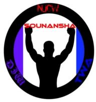 NJCW Sounansha 2009 Poster