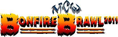 Bonfire Brawl 2011