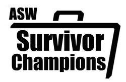 ASW Survivor Champions