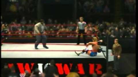 EWF Raw Is War Episode 5