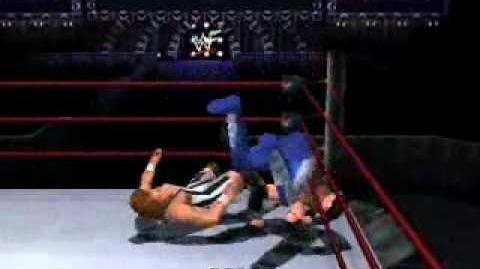 Danny Jackpot Wrestling - Sho Funaki vs Jack Hannock