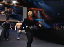 Biff ACWL Champion