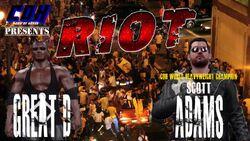 COH Riot Wallpaper (1)