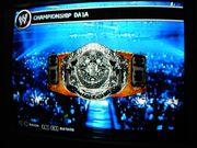 CAW-D International TV Title-