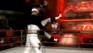 Jumping Kick Danny