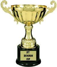 IFT Ironman Trophy