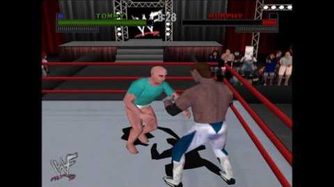 DCO Webmatch Tommy Pickles vs Brennan Murphy