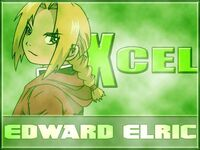 ELRIC EXCEL