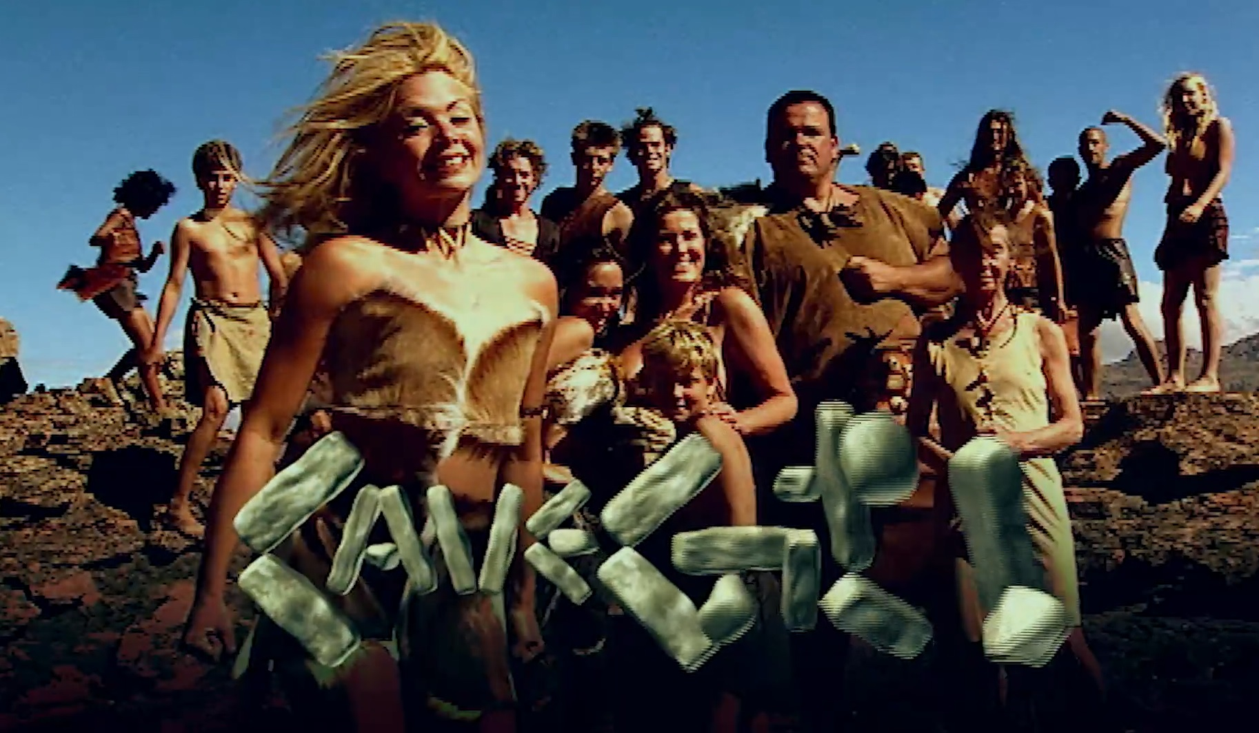 Image result for cavegirl cbbc]