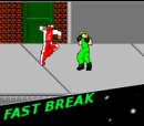 Fast Break (game)