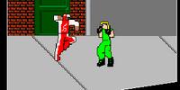 Fast Break (game)