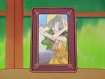 Nadeshiko framed