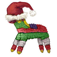 Holiday pinata normal