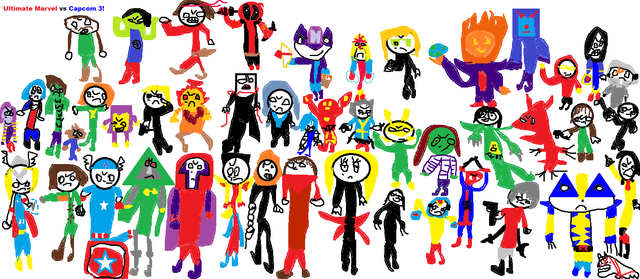 File:Ultimate Marvel vs Capcom 3 special painting.png