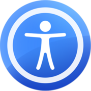 Mac accessability icon