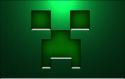 Creeper-Minecraft-Wallpapers-3D-HD-Wallpaper