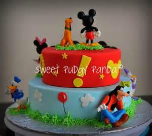 File:Mickey Cake.jpg